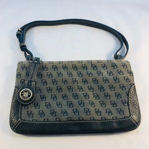 Vintage Small Dooney & Bourke Handbag
